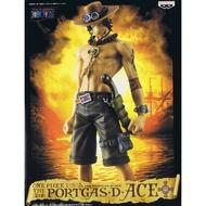 【預購】日本進口日版 金證 艾斯 海賊王 航海王 Super DX 全高約26cm【星野日本玩具】