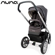【Nuna】MIXX推車-灰紫