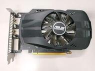 ASUS 華碩 二手 顯示卡 PH-GTX1050TI-4G 非礦卡