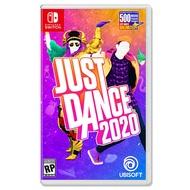 NS 任天堂 Switch Just Dance 舞力全開 2020 (中文版)