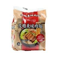 【台酒TTL】台酒花雕東坡肉(包麵) 3包/袋 泡麵 速食麵