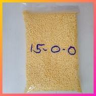 ปุ๋ย 0.9 ก.ก. ปุ๋ยอินทรีย์ 16-16-16 46-0-0 15-15-15 25-7-7 8-24-24 0-0-60 15-0-0 13-13-21 ปุ๋ยขี้ไก่ มูลไก่ ยูเรีย ปุ๋ยเคมี