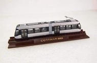 N規,TOMYTEC LRT低床型路面電車(CENTRAM 9000型)-- 無動力
