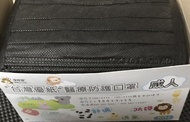 台灣優紙 黑色醫療口罩