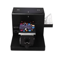 ✜A4 Flatbed Printer A4 DTG Printer For T-shirt Printing Machine Multifunction Printing Machine A4 for t-shirt