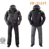 💢【 Daiwa DW-35009 保暖雨衣套裝 】