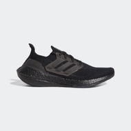 【adidas 愛迪達】ULTRABOOST 21 男 慢跑鞋 黑(FY0306)