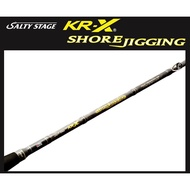 Abu Garcia 全新進化 Salty Stage KR X ShoreJigging 路亞竿 釣竿 鐵板竿