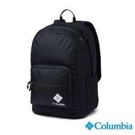 【Columbia 哥倫比亞】中性 - 30升後背包-黑色(UUU00870BK / 運動.休閒.戶外)