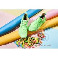 糖果色 庫裏最新壹代簽名鞋 UA Curry 7 男女 運動 籃球鞋 安德瑪