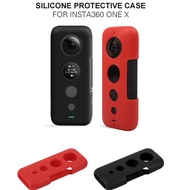 Insta360 One X Silicone Case Protector Insta 360 Waterproof Scratchproof Protective Case for Insta360 One X Accessories