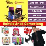 EXCEL HANA / EXCEL PRO by Dato' Dr Mohd Fadzillah Kamsah