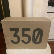 Adidas Yeezy Boost 350 黃斑馬 椰子跑步鞋