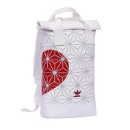 Adidas Backpack Fashion 3D Stereo Backpack Couple Backpack Personal Backpack High Quality Fabric Backpack