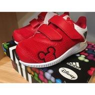 愛迪達 adidas 米奇童鞋(全新)