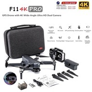 SJRC F11 4K PRO With Camera Drone 4K Profesional Quadcopter FPV Drone Gimbal Quadrocopter With