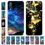 Vivo Y17 Case Soft TPU Silicone Vivo Y17 VivoY17 Y91C Phone Case Back Cover