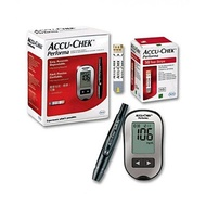 Accu Chek Performa Test Strip Accu Chek Active Meter and Accu Chek Guide Range. 5 years warranty!