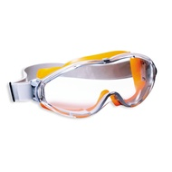 《uvex》抗化學UV防塵護目鏡 Safety Glasses
