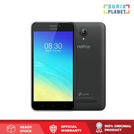 Neffos Y6 2GB+16GB Grey (2 Years Neffos Malaysia Warranty)