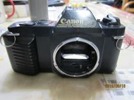 CANON T50 底片相機 殺肉 故障 擺飾 拆機 古董級