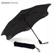 紐西蘭Blunt保蘭特 抗強風功能傘 /抗UV遮陽傘 / 晴雨兩用傘>XS_METRO 折傘 時尚黑