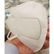 台灣精碳N95口罩(可噴酒精可水洗)
