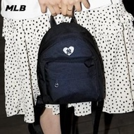【MLB】Heart系列 迷你後背包 側背 兩背式 紐約洋基隊(32BG41111-50L)