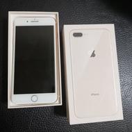 Iphone8 plus 64g 摔壞零件機 拆賣
