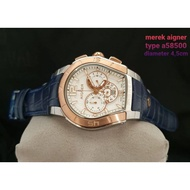 The Palermo Aigner Watches