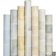 防油壁貼 廚房浴室馬賽克pvc自粘墻紙3d壁紙衛生間防水防油瓷磚翻新墻貼 MKS 歐萊爾藝術館