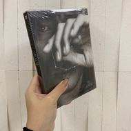 蘇志燮 sojisub韓版全新未拆膜北冕座Cd+DVD專輯