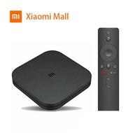 (Global Version)Xiaomi Mi TV Box S Smart 4K Ultra HD 2G 8G Netflix Media Player