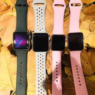 【二手95新】蘋果智能運動手表Apple watch5 series5
