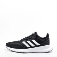 Adidas 女款慢跑休閒運動鞋 黑色 F36218