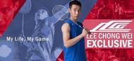 【凱將體育*羽球專業店】Yonex《李宗偉》專屬精選羽球拍DUORA 77LCW