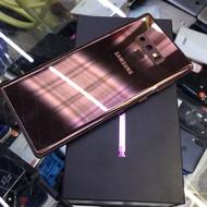 超值二手出清 samsung Note9 6G/128G    功能正常 觸控正常 二手