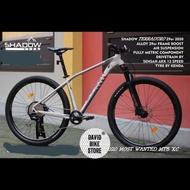 "Sepeda MTB 29"" Shadow Terraduro 2020 (13spd) FREE ONGKIR"