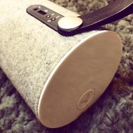丹麥Libratone Zipp無線WiFi可攜式音響喇叭