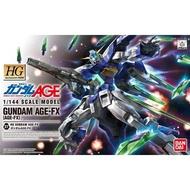 HG 1/144 : Gundam AGE-FX