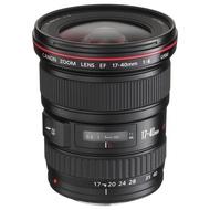 ◎相機專家◎ Canon EF 17-40mm F4L USM 公司貨 全新彩盒裝