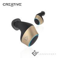 【Creative】Outlier Gold 真無線藍牙耳機(Super X-Fi 劇院環繞音效)