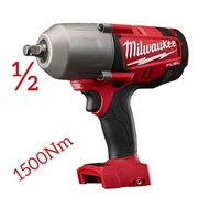 Milwaukee M18 Fuel Impact Wrench  [ BARE]  (90% New)