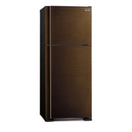Mitsubishi 508L 2 Door Fridge MR-F55EG-BRW-P (Brown)