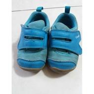 二手combi機能鞋