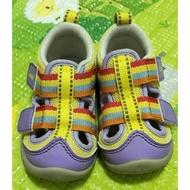 Combi 二手童鞋
