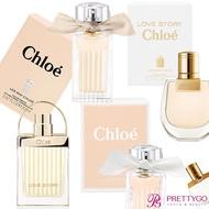 Chloe 小小女性淡香精/淡香水(20ml)多款香味任選-[香水公司貨][白玫瑰/芳心之旅/同名/愛情故事]【美麗購】
