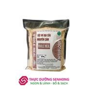 Whole wheat flour ́ Whole meal Nutritious bread flour