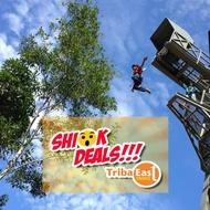 Penang Escape Theme Park 1 Day Pass