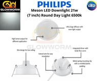 Philips Meson LED Downlight 21w (7 inch) Round 59469